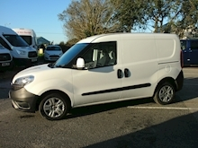 Fiat Doblo SX 1.3 Multijet 95PS - Thumb 5