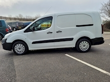 Citroen Berlingo L2 750 X Crewvan 1.6HDI 100PS - Thumb 1