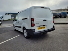 Citroen Berlingo L2 750 X Crewvan 1.6HDI 100PS - Thumb 2