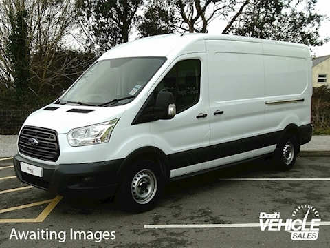 Ford Transit 350 L3H2 Trend 2.0TDCI 130PS FWD