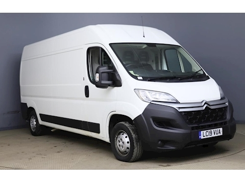 Citroen Relay 35 L3H2 Enterprise 130PS