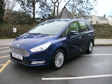 Ford Galaxy Zetec 2.0TDCi 150PS - Thumb 0