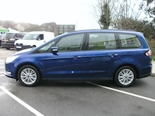 Ford Galaxy Zetec 2.0TDCi 150PS - Thumb 1
