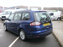 Ford Galaxy Zetec 2.0TDCi 150PS - Thumb 2
