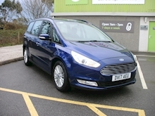 Ford Galaxy Zetec 2.0TDCi 150PS - Thumb 5