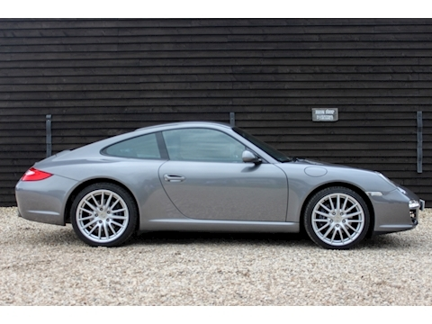 (27) 2009 Porsche 997.2 Carrera 2 Manual