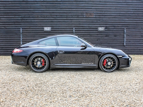 (28) 2010 Porsche 997.2 Carrera GTS Manual