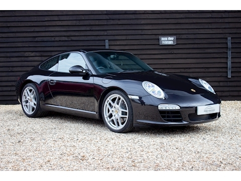 (11) 2008 Porsche 997.2 Carrera C2 Manual