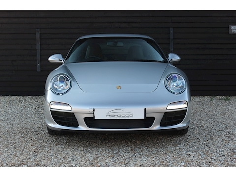 (9) 2010 Porsche 997.2 Carrera Coupe Manual