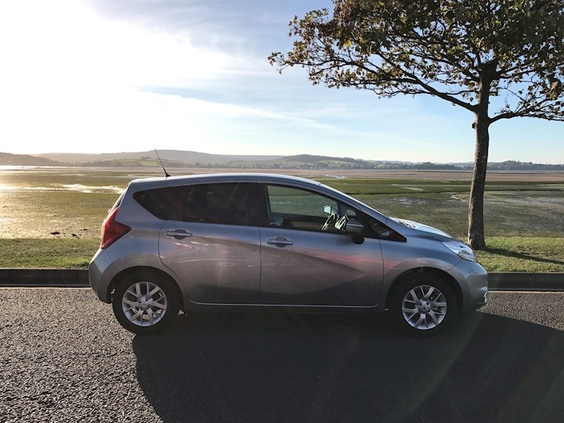 Nissan Note 1.2 - Large 1