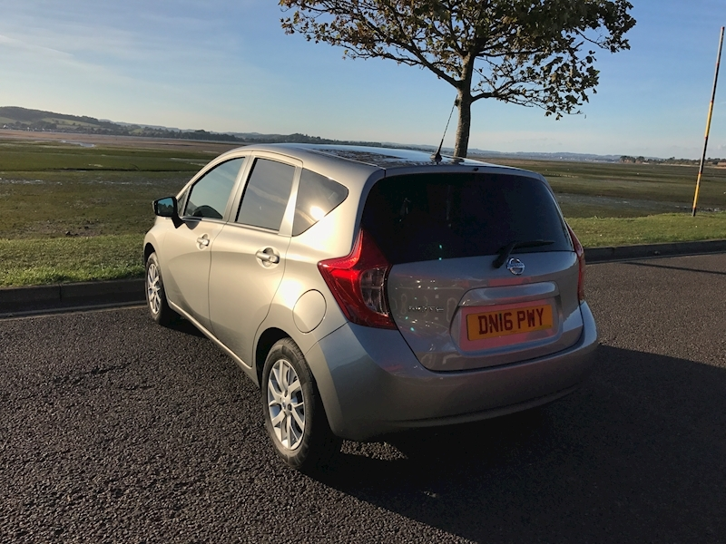 Nissan Note 1.2 - Large 5