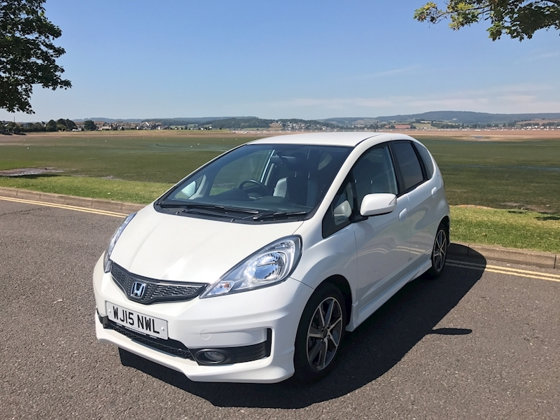 Honda Jazz 1.3 - Large 3