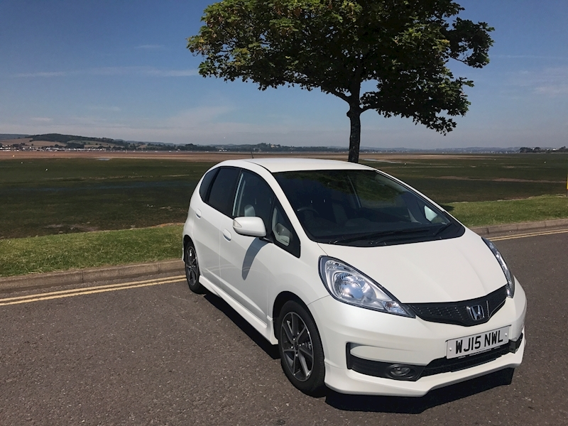 Honda Jazz 1.3 - Large 1