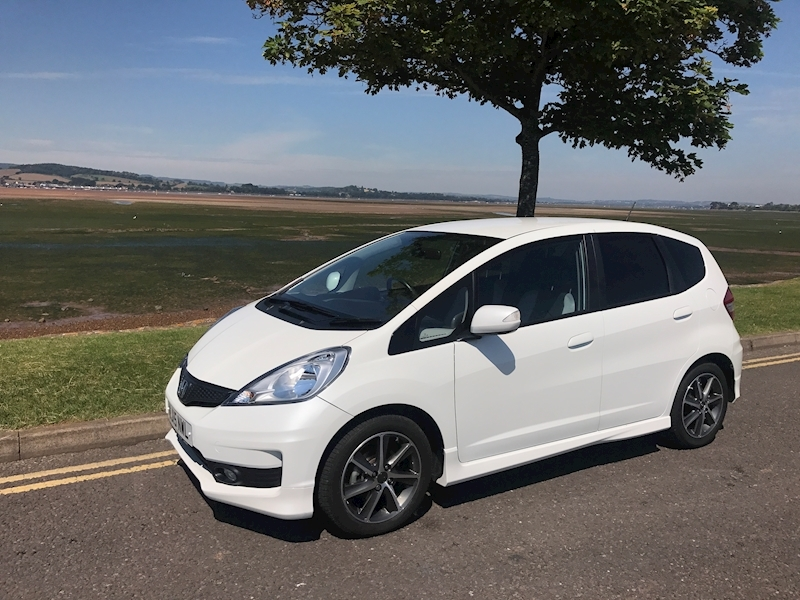 Honda Jazz 1.3 - Large 4