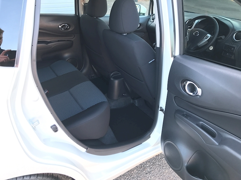 Nissan Note 1.2 - Large 14