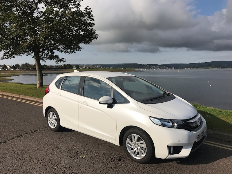 Honda Jazz SE CVT 1.3 - Large 0