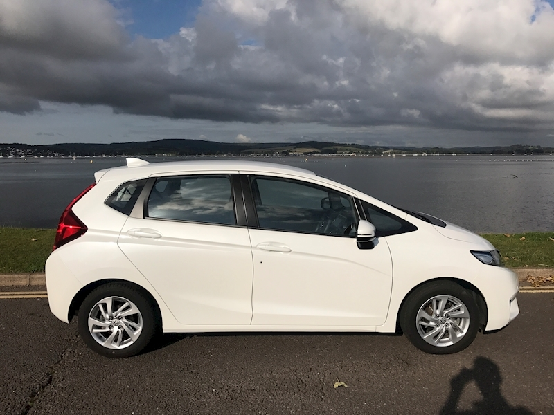 Honda Jazz SE CVT 1.3 - Large 1