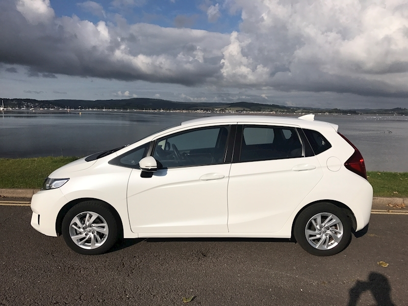 Honda Jazz SE CVT 1.3 - Large 7