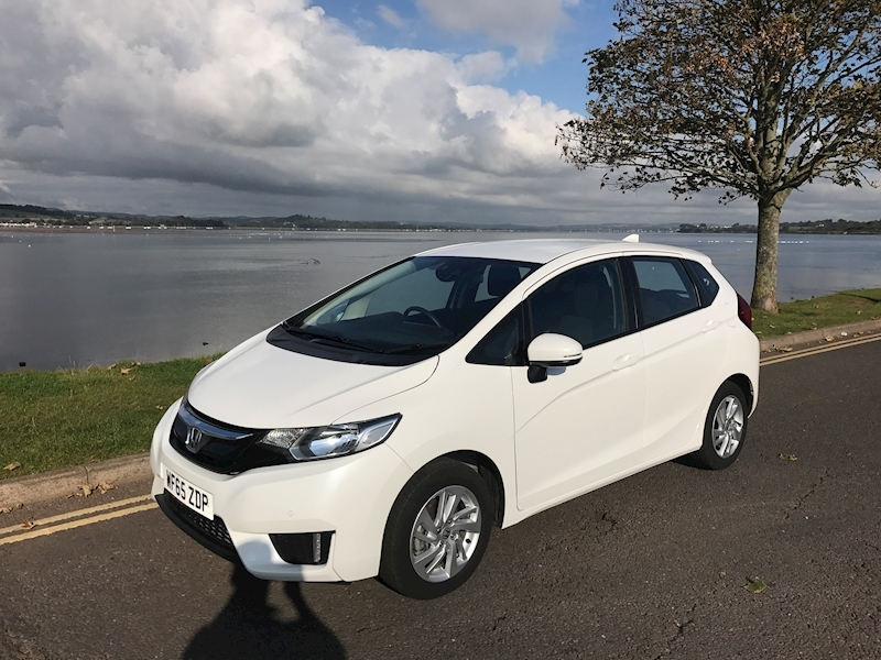 Honda Jazz SE CVT 1.3 - Large 8