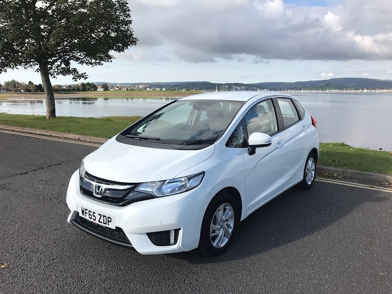 Honda Jazz SE CVT 1.3 - Large 9