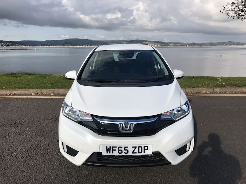 Honda Jazz SE CVT 1.3 - Large 10