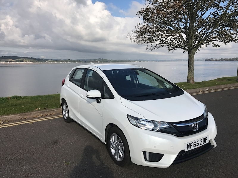 Honda Jazz SE CVT 1.3 - Large 11