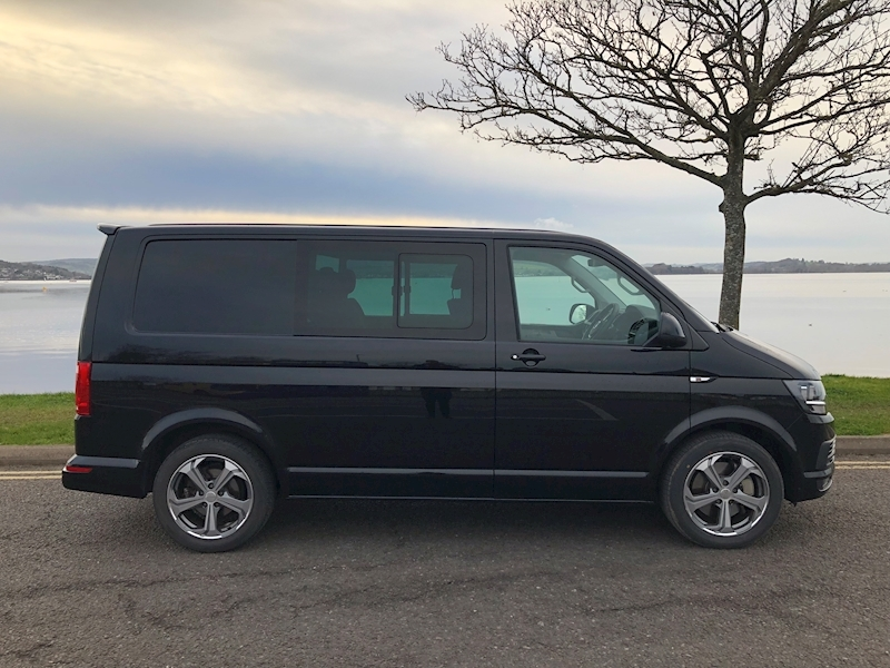 VW Transporter Highline SWB 2.0 - Large 1