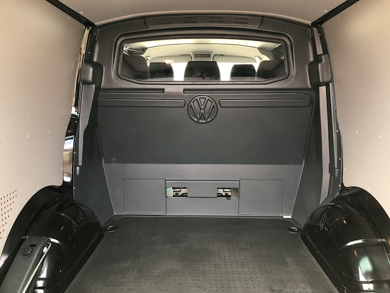 VW Transporter Highline SWB 2.0 - Large 13