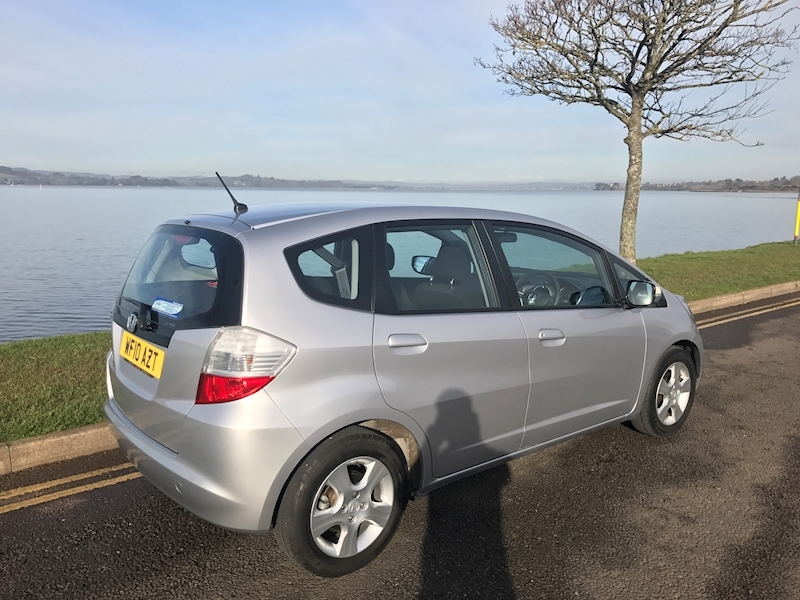 Honda Jazz 1.3 - Large 2
