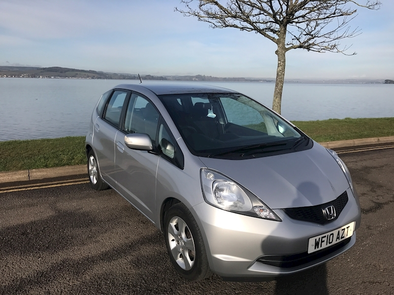 Honda Jazz 1.3 - Large 11