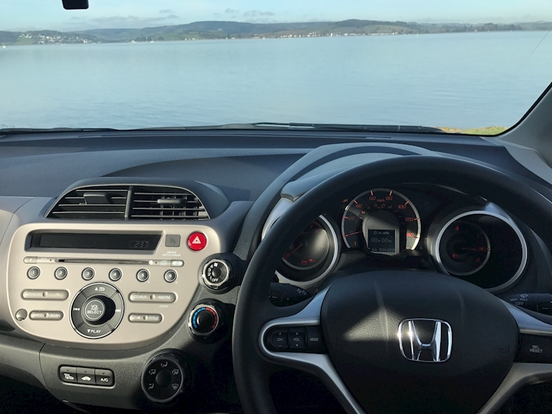 Honda Jazz 1.3 - Large 14