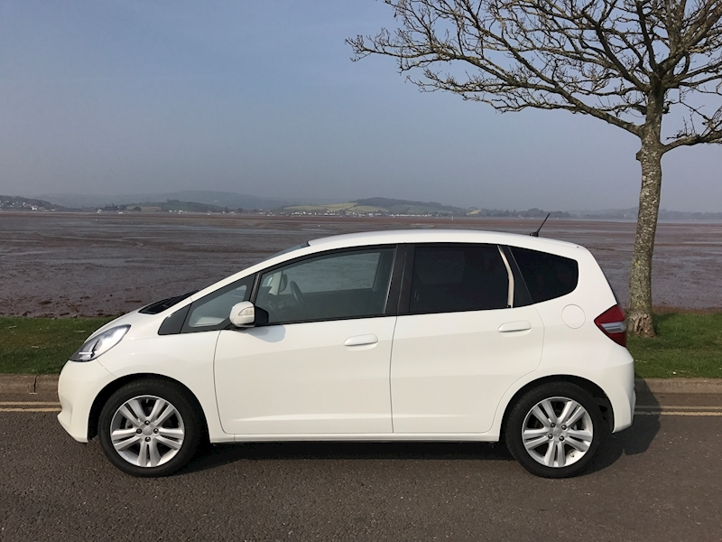 Honda Jazz 1.3 - Large 6