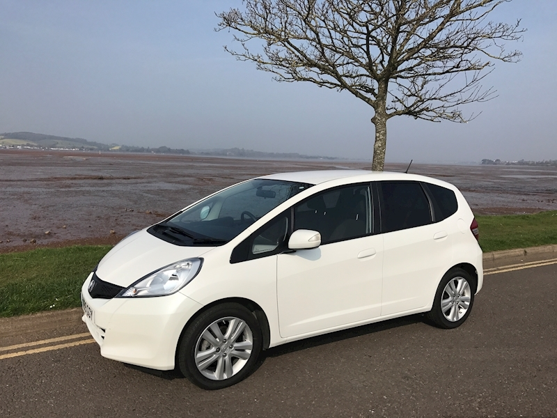 Honda Jazz 1.3 - Large 5