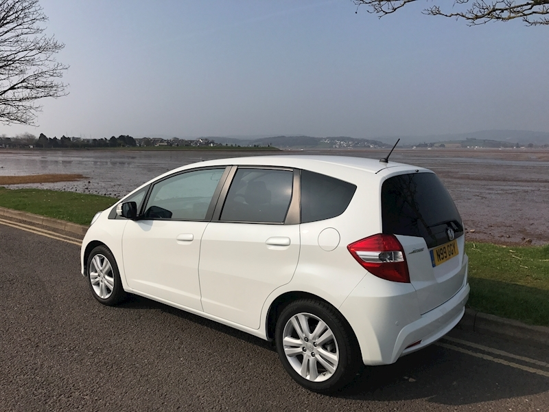 Honda Jazz 1.3 - Large 7