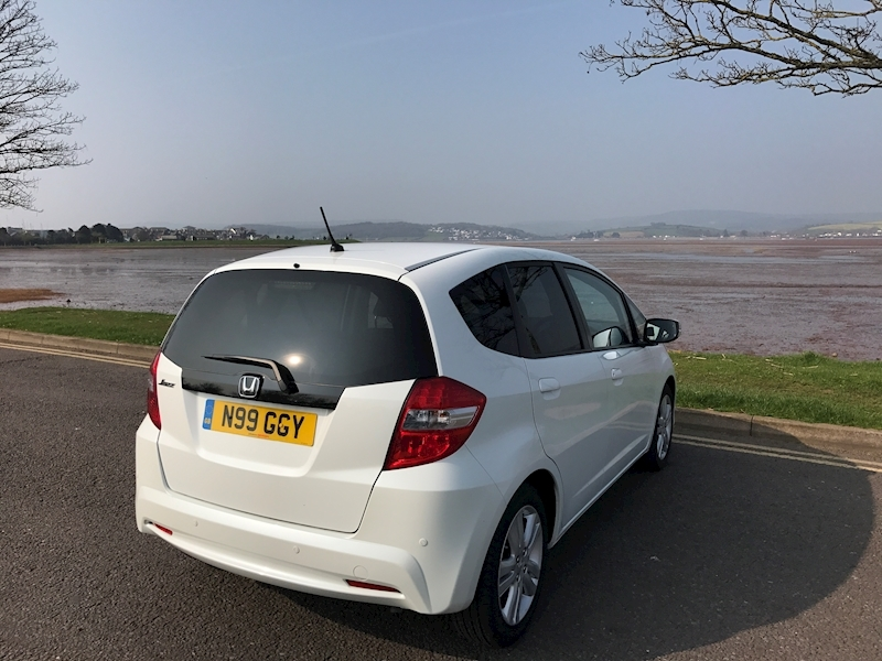 Honda Jazz 1.3 - Large 10