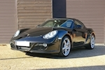 Porsche Cayman 3.4 S 24V S 6 Speed Manual GEN II - Thumb 1
