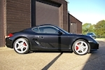 Porsche Cayman 3.4 S 24V S 6 Speed Manual GEN II - Thumb 3