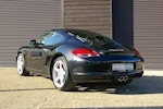 Porsche Cayman 3.4 S 24V S 6 Speed Manual GEN II - Thumb 4