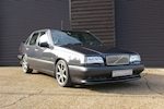 Volvo 850 850 R Saloon Manual - Thumb 0