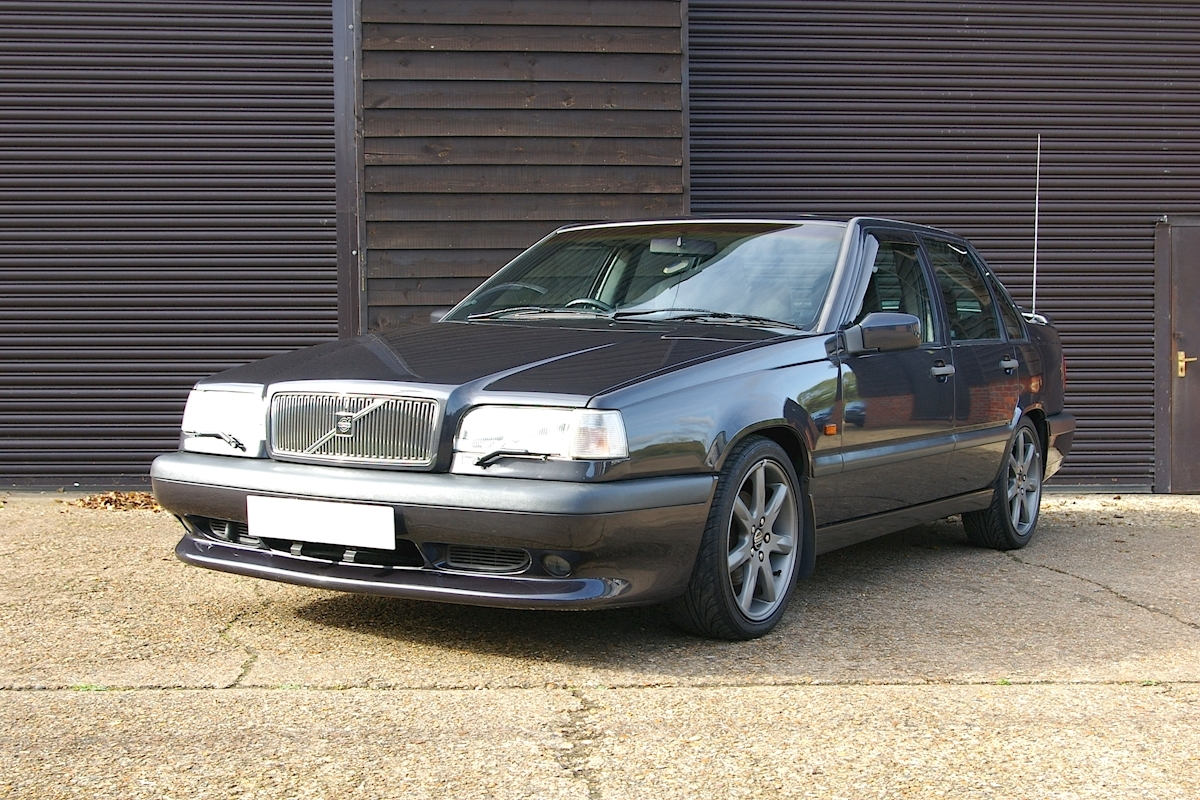 Used Volvo 850 850 R Saloon Manual | Seymour Pope