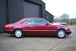 Mercedes-Benz E-Class 230CE Automatic - Thumb 3