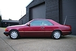 Mercedes-Benz E-Class 230CE Automatic - Thumb 2