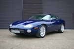Jaguar Xk8 4.0 V8 Superchraged XKR Coupe - Thumb 1