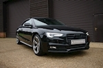 Audi A5 2.0 TDI S-LINE Black Edition Coupe 6 Speed Manual - Thumb 0