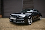 Audi A5 2.0 TDI S-LINE Black Edition Coupe 6 Speed Manual - Thumb 1