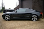 Audi A5 2.0 TDI S-LINE Black Edition Coupe 6 Speed Manual - Thumb 2