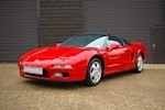 Honda Nsx 3.0 V6 5 SPEED MANUAL COUPE - Thumb 1