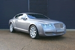 Bentley Continental 6.0 W12 GT - Thumb 0