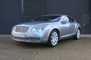 Continental 6.0 W12 GT 6.0 2dr Coupe Automatic Petrol