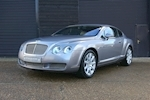 Bentley Continental 6.0 W12 GT - Thumb 1